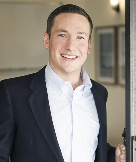 Matthew Paige