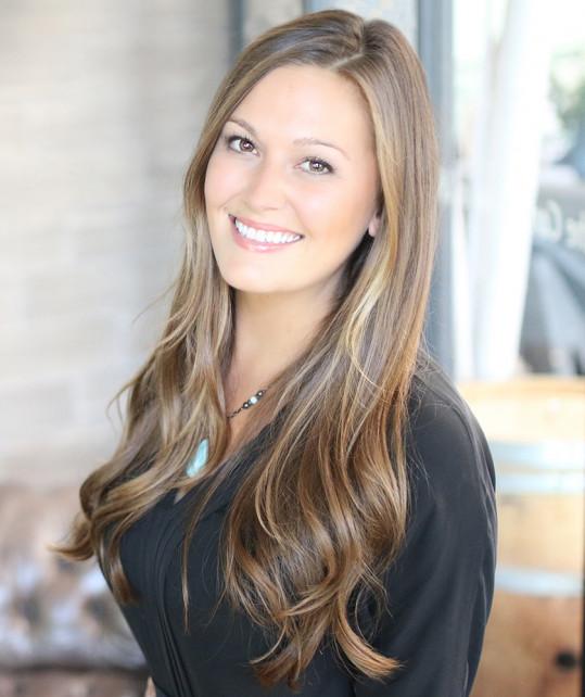 Kirsten Cordell
