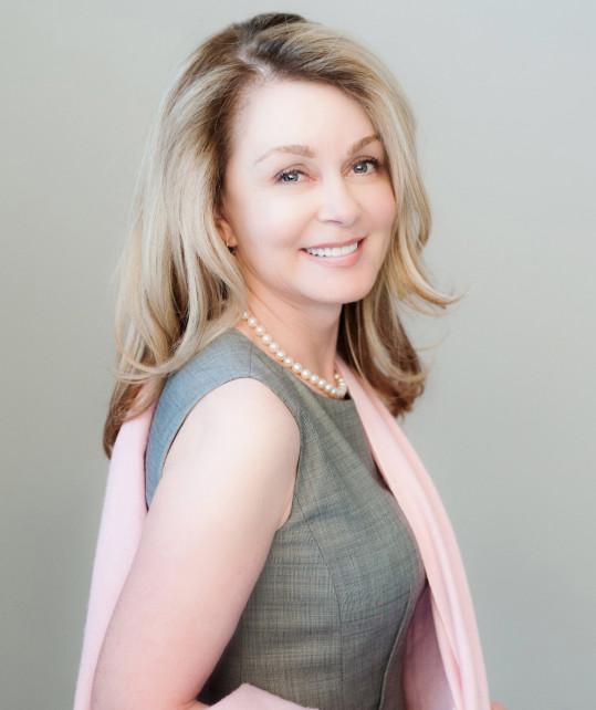 Laura Halliday