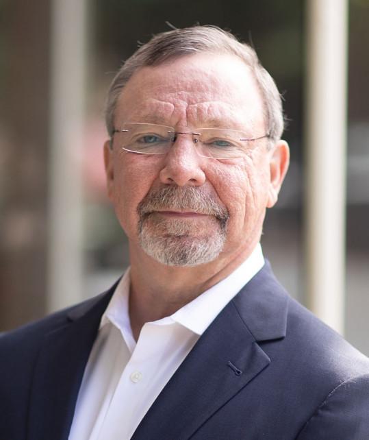 Tim McCanta