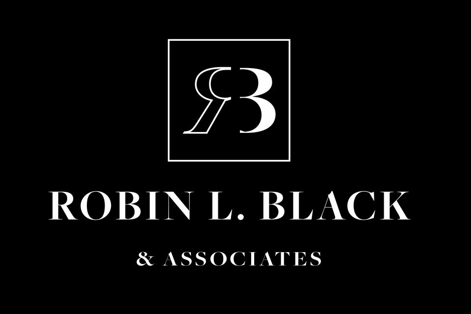 Robin L Black