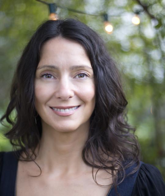 Sophie Dube