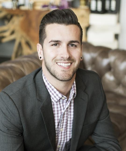 Scott MacBride