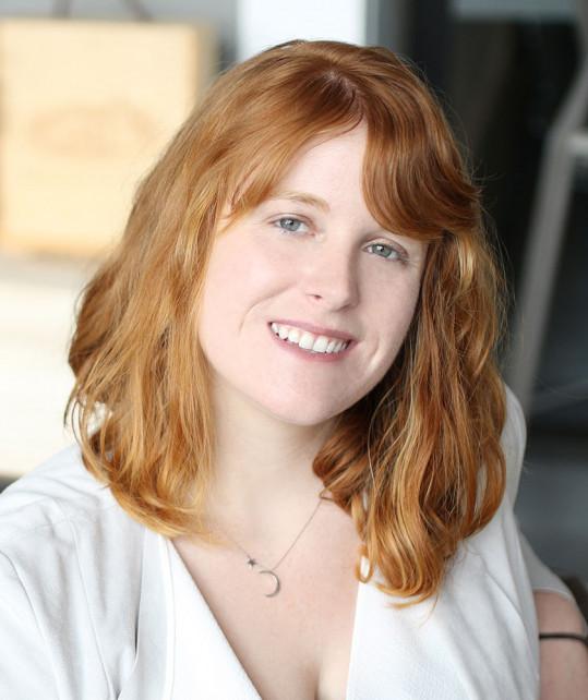 Ashley Breunich