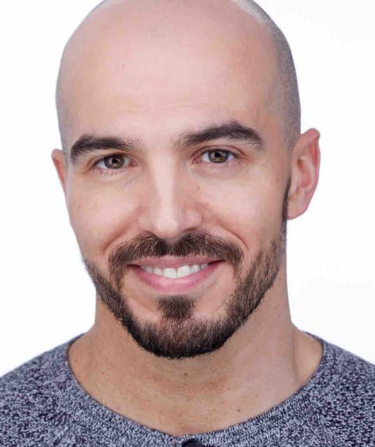 Robert Covais