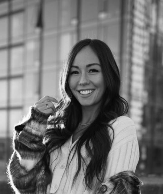Kayla Iwakami