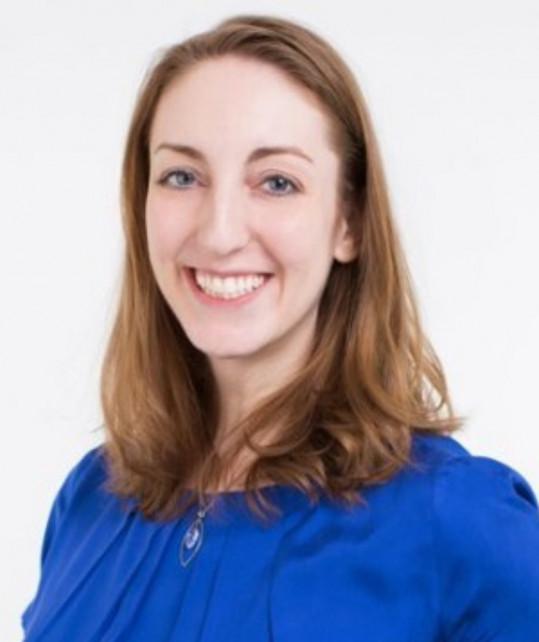 Lauren Haslett