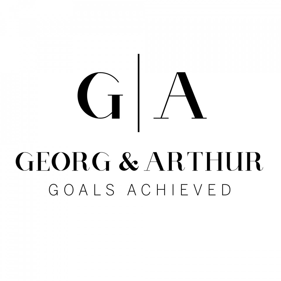 Georg and Arthur