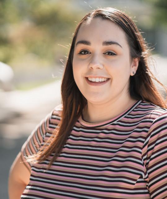 Katie Arguelles