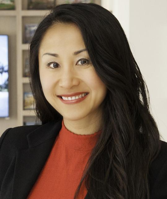 Mei Yang